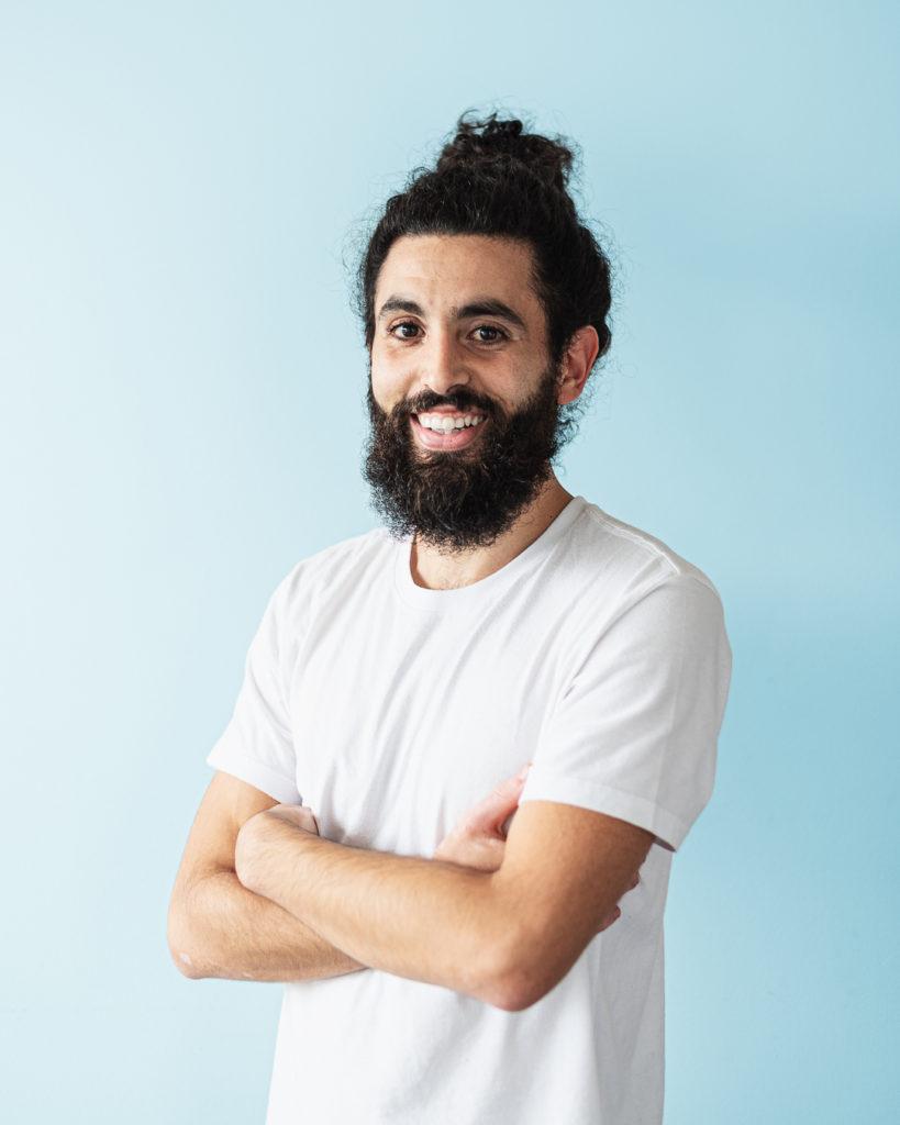 Kine De Troch - Hatem Sassi